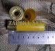 20к. - Снаряжение  патронов, Гильза пластмассовая 20к 70мм под еврокапсюль Baschieri & Pellagri Италия, 16 мм высота юпки