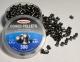 Пульки 4,5 мм Люман Domed pellets(круглоголовая), 0,68 г. 300 шт.