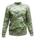Украина - Одежда, Батник Multicam МТР с длинным рукавом размер 58