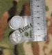 12к. - Снаряжение  патронов, Пыж-контейнер (дисперсант) 12 к под пластиковую гильзу (100 шт.)