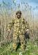 Костюм маскировочный сетка камыш (размер 54-56)
