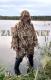 Zaimka.net - Одежда, Куртка маскировочная Лапша сетка сухой камыш (размер 50-52)