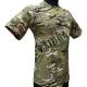 Украина - Одежда, Футболка Multicam MTP размер 54