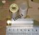 12к. - Снаряжение  патронов, Гильза пластмассовая 12 к 70 мм под еврокапсюль Nobel Sport Италия 10 мм высота юпки