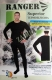 Украина - Одежда, Термобелье Ranger Superior размер 50 ( L ) black
