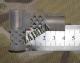 16к. - Снаряжение  патронов, Пыж-контейнер 16 к 26-28 г. (100 шт.)